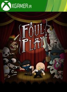 نقد و بررسی بازی Foul Play